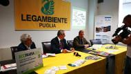 IX Edizione Comuni Ricicloni Puglia