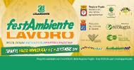 Presentato in conferenza stampa FestAmbiente Lavoro, in programma a Taranto il 13 e 14 settembre 2014