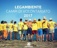 Campi di volontariato di Legambiente 2017