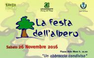 Festa dell'Albero 2016
