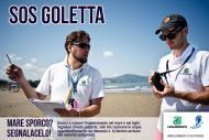 La Goletta Verde arriva in Puglia: tappe a Gallipoli, Bari e Manfredonia dal 21 al 26 luglio