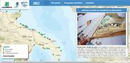 Goletta Verde presenta i risultati del monitoraggio in Puglia Cariche batteriche elevate per sette campionamenti su 30