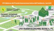 Premio Innovazione Amica dell'Ambiente 2015, apre il bando di partecipazione