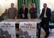 Puglia Eternit Free a Corato