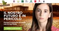 Salvailsuolo: la campagna europea approda in Parlamento