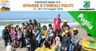 Spiagge e fondali puliti 2016