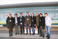 Treno Verde 2017: Premiati a Bari i campioni pugliesi dell'economia circolare