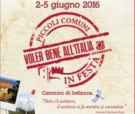 Voler Bene all'Italia 2016