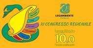 XI Congresso Regionale Legambiente Puglia