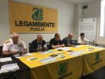 Goletta Verde presenta i risultati del monitoraggio in Puglia