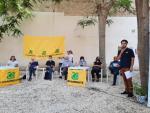 Goletta Verde a Trani per fare il punto sulla tutela del paesaggio e del territorio