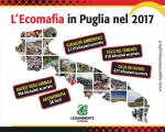 Legambiente presenta Ecomafia 2018 le storie e i numeri della criminalità ambientale in Italia