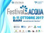 Festival dell'Acqua 2017 a Bari