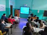 Progetto 'Scuola Corsara'