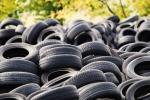 I Flussi illegali di pneumatici e PFU