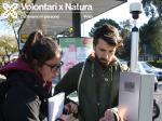 VolontariXNatura, il nuovo progetto di citizen science